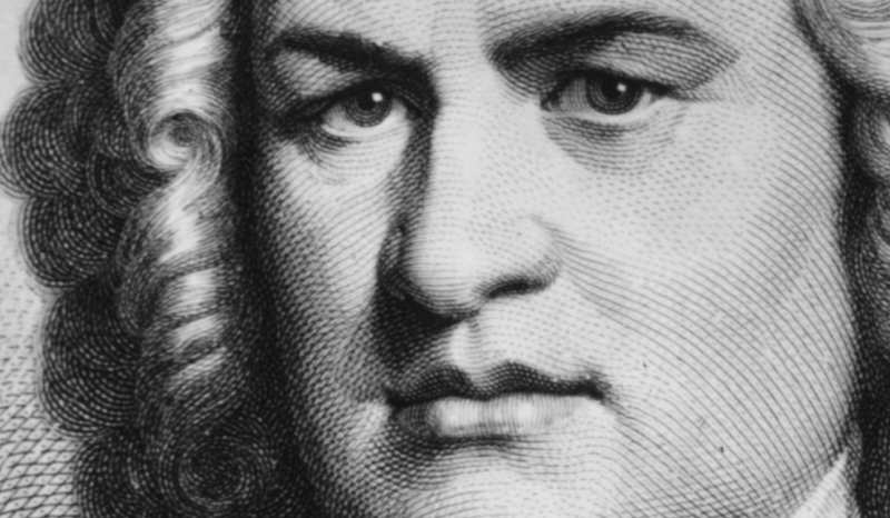28 sept. Grote Orgelmis J.S. Bach